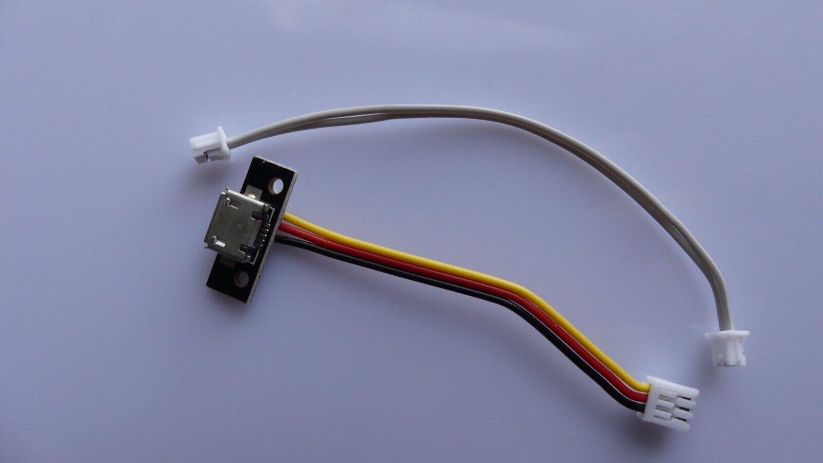 Phantom 3 Standard Wire Set.