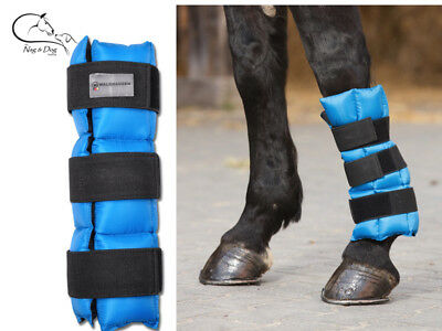 HyImpact Sport Support Tendon Leg Riding Field  Protection Horse Boot FREE P/&P