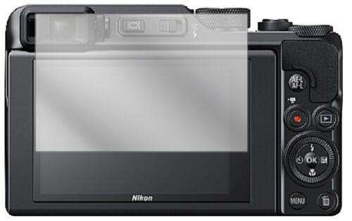 6x Nikon Coolpix a1000 lámina protectora claramente protector de pantalla Lámina protectora de pantalla