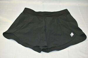 New Balance Impact Run 5 Inch Shorts, Women's Size L, Black NEW