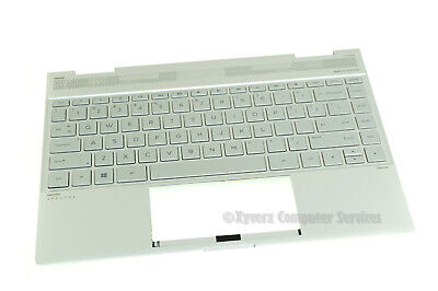 A 496825-001 604AH33003 OEM HP BASE PLASTIC COVER G60-400 MISSING 3 RUBBER FEET