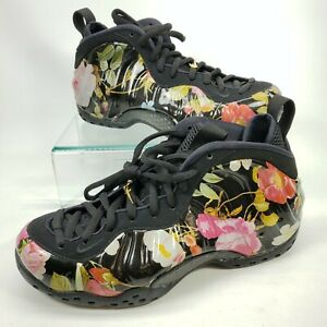 Nike Air Foamposite One Floral KicksOnFire.com