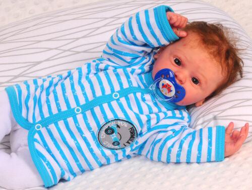 Jacke leichtes Baby Jäckchen 56 62 68 74 80 Pulli Sweatjacke weiß türkis NEU