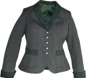34-48 NEU Taillierter Damen Trachtenjacke Blazer Marke Kaiser Franz Josef Gr