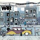 The World Is A Ghetto (40th Anniversary Edition) von War (2013)