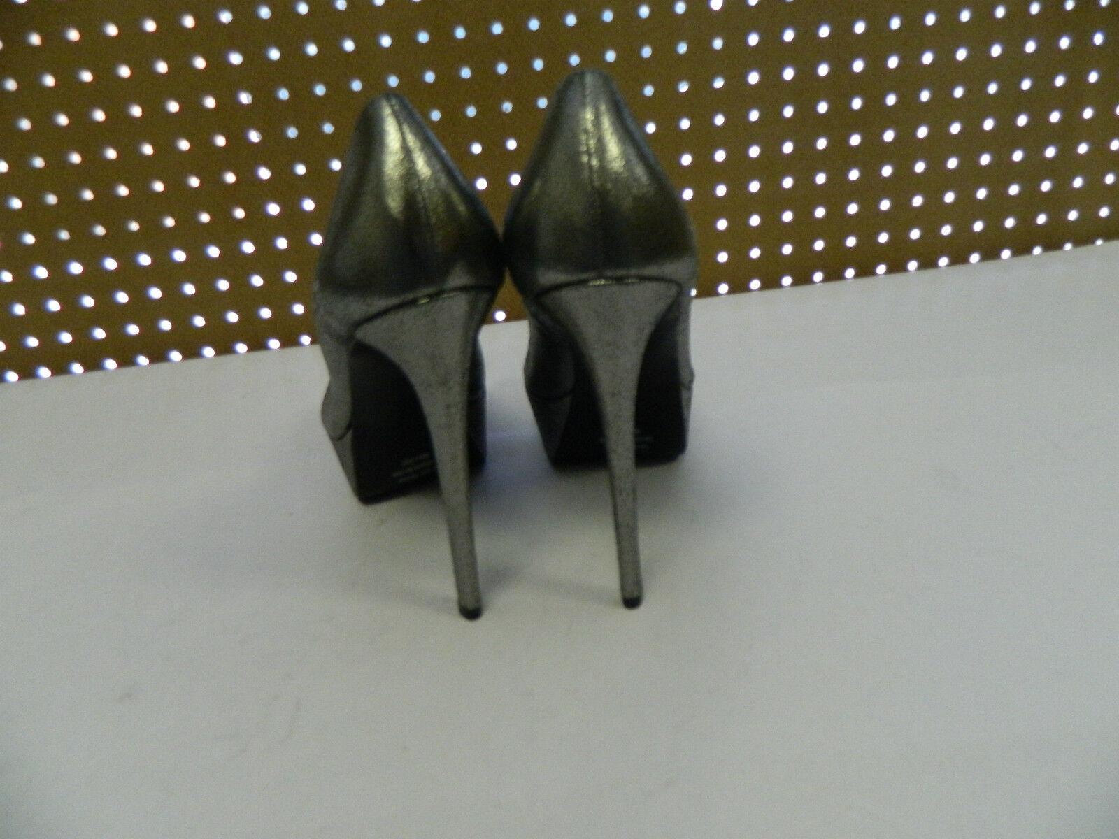 Report Signature New Damenschuhe Merrick 8.5 8.5 Merrick Open Toe Platform Heels Schuhes 94a64c