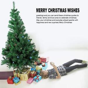 1 2 1 8m weihnachtsbaum christbaum k nstlicher tannenbaum. Black Bedroom Furniture Sets. Home Design Ideas