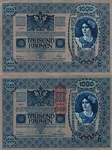 1000-TAUSEND-KRONEN-BANK-AUSTRIA-UNGHERIA1902