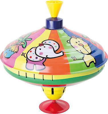 Legler Spielzeug 10299 #e Gutes Renommee Auf Der Ganzen Welt Brummkreisel Tierspaß Ab 12 Monate