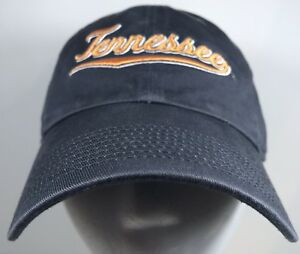 brand new bc93d 0462d Image is loading NIKE-Tennessee-Cap-VOLUNTEERS-Vols-Gray-Orange-Hat-