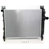 Radiator Fits Dodge Dakota Aluminum Core Plastic Ch3010134