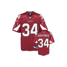 NFL Authentic ONFIELD Trikot ARIZONA CARDINALS Tim Hightower 34 rot sz54 in XL