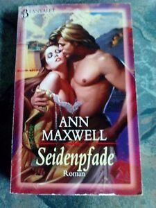Ann-Maxwell-Seidenpfade