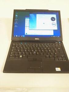 Pc-Portable-13-3-034-Dell-E4300-2-4Ghz-4Go-250Go-WIFI-Windows-7-ou-10-webcam