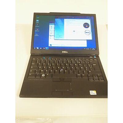 """Pc Portable 13,3"""" Dell E4300 2,4Ghz -  6Go, 120Go SDD ,WIFI , Windosws 7"""