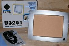 U3201 Designer DAB+ DVB-T Zimmer Antenne 20dB LTE Filter HDTV Bilderrahmen SI B1