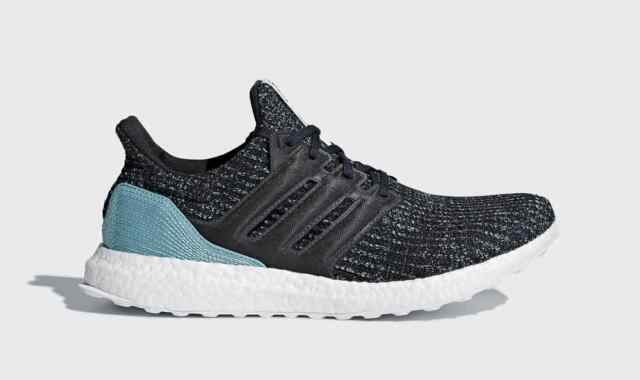 new concept 49956 bf781 NEW Adidas Parley Ocean Ultra Boost 4.0 LTD CG3673 - Limited Edition