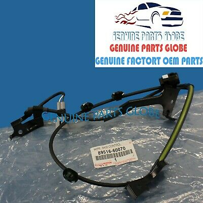 Front Right ABS Wheel Speed Sensor Wire Harness New 8951660070 Fits Lexus GX470