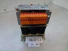 Bloque DNC 480/24-5 Transformateur En 3x440 500Vac 0,2 0,175A Out 24V 5A