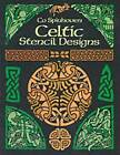 Celtic Stencil Designs: Pictorial Archive by Co Spinhoven (Paperback, 2000)