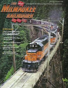 Milwaukee-Railroader-3rd-Qtr-2018-MILWAUKEE-RAILROAD-Historical-Association-NEW