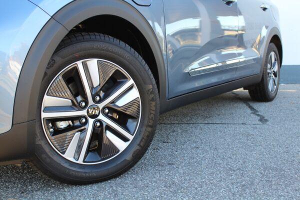 Kia Niro 1,6 PHEV Premium DCT - billede 3