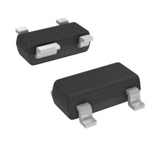 INFINEON RF BiPolar Transistor NPN 12V 0.02A 4-Pin SOT-143 SMD **NEW** Qty.100