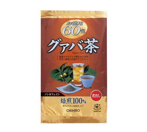 ORIHIRO-guava-tea-2g-x-60pcs-beauty-and-health-supplement