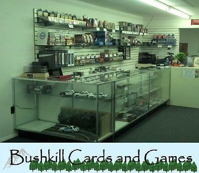 Bushkill Cards and Games