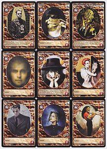 VTES V:TES Tzimisce Anton Sabbat Vampire