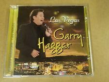 CD / GARRY HAGGER - LAS VEGAS