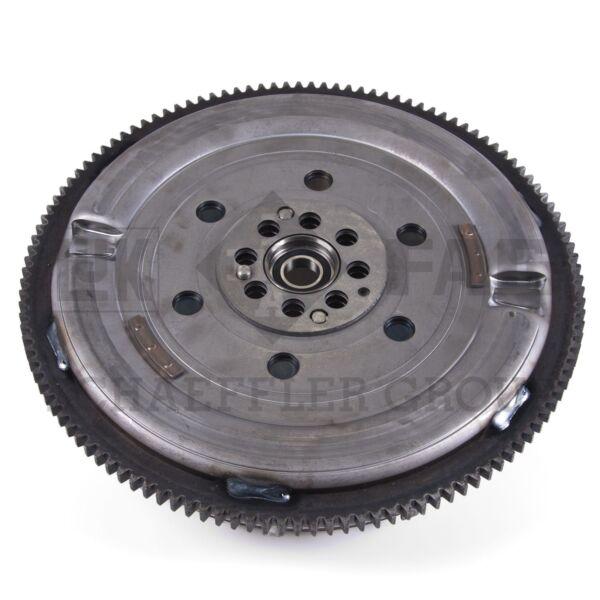 Clutch Flywheel LuK DMF063 Fits 2003 Acura CL 3.2L-V6 For