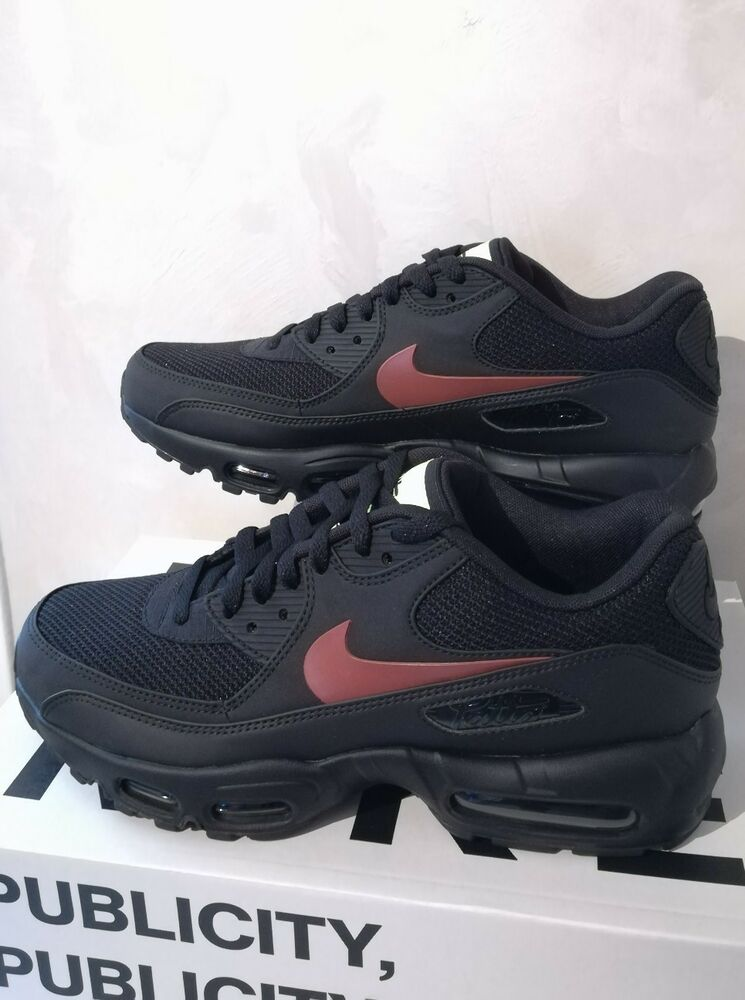 Basket Nike Air Max 90/95 Patta Nike Shoes Limited Edition Christmas Gift Unisex
