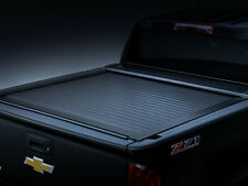 """Pace Edwards Switchblade Retractable Tonneau Cover 07-17 Toyota Tundra 5' 5"""" Bed"""