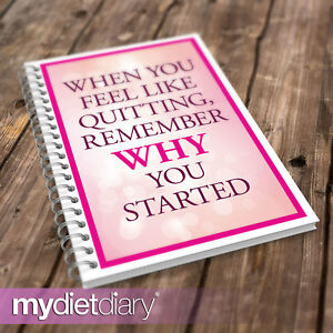 SLIMMING-WORLD-COMPATIBLE-DIET-DIARY-Feel-Like-Quitting-S013W-12wk-food-diary
