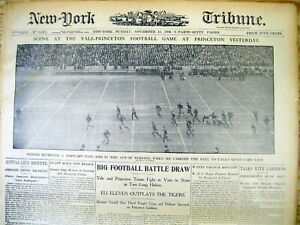 College football championship history