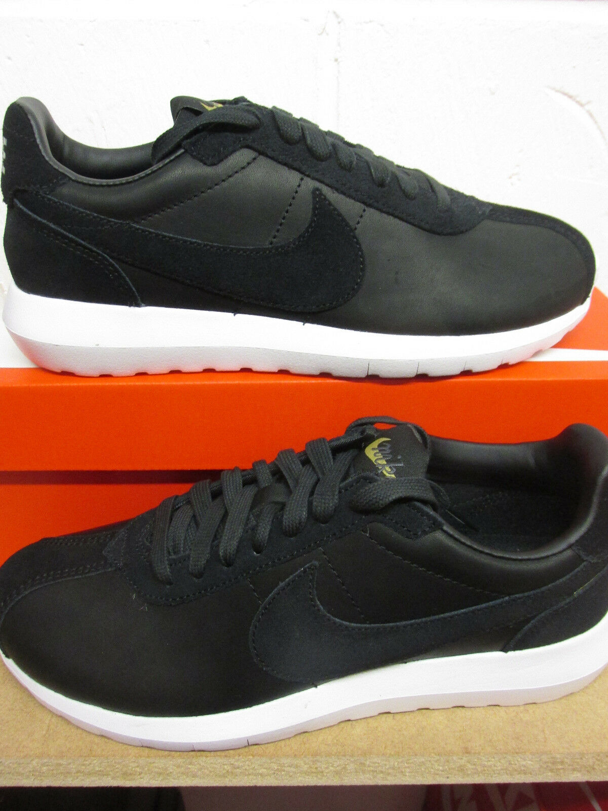 NIke Roshe LD-1000 Trainers Premium QS Mens Running Trainers LD-1000 842564 001 Sneakers Shoes 057eb8