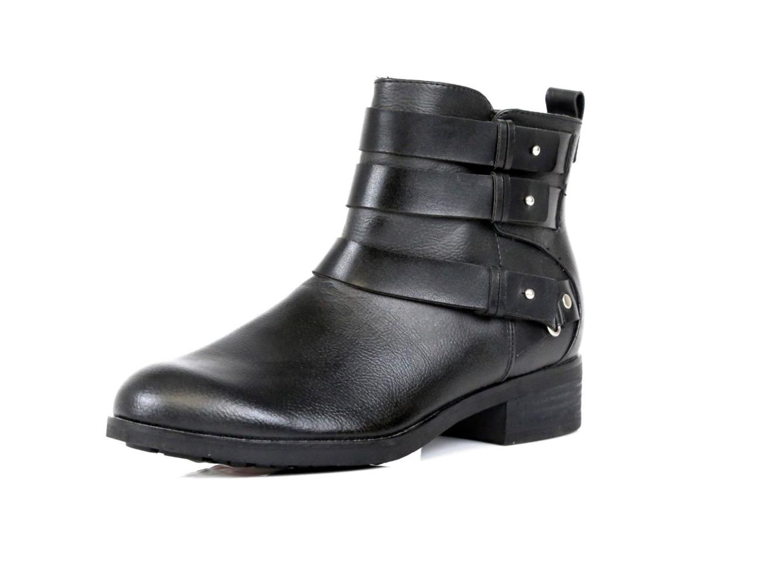 servizio onesto Dolce Vita Larabey nero Ankle stivali Zip Sides Dimensione    Dimensione 9 M  vendita scontata