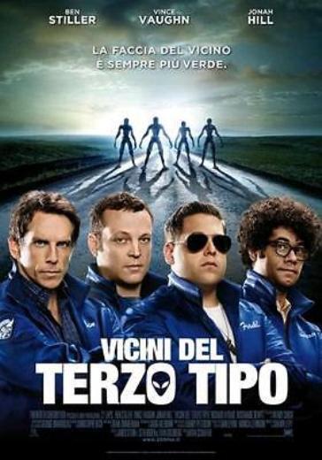Dvd I Vicini Del Terzo Tipo ......NUOVO