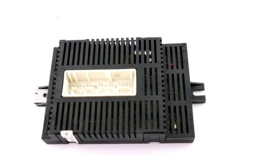6943284 LCM LWR BMW 7 Series E65 Light Control Module Unit Lear LME6X MAN