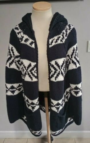 Saks Fifth Avenue Folio Collection Chunky Knit Fai
