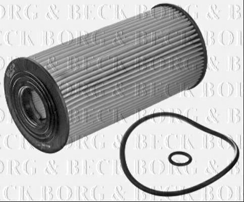 BORG /& BECK OIL FILTER FOR HYUNDAI IX35 CLOSED OFF-ROAD VEHICLE 2.0 100KW