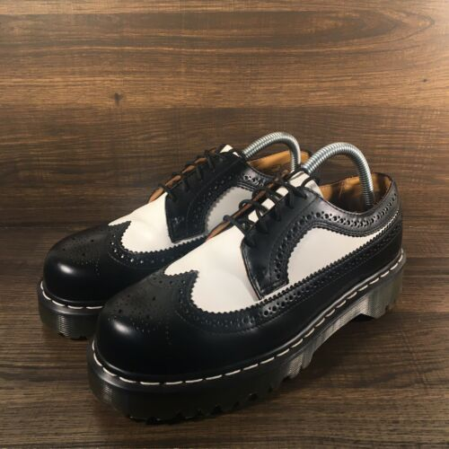 Dr. Martens Wing Chip Shoes - Women's Size 8