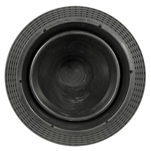 "Qty-10 3-1//4/"" Black EPDM Rubber #2 1-3//4/"" Electrical Line Flash"