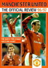 Manchester United Football Club Official Review: 1996-97 by Carlton Books Ltd (Paperback, 1997)