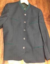 Lodenfrey Trachtensakko Janker Trachtenjacke EUR 25 Sakko Jacket grau grün