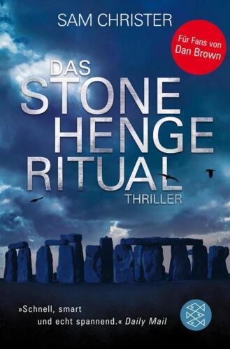 1 von 1 - Das Stonehenge - Ritual von Sam Christer (2012, Taschenbuch)
