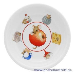 Arzberg-039-Kuechenmaus-039-Suppenteller-21-cm