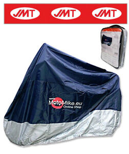 2014 8226672 Cover JMT Rambla Derbi 300 Long 205cm Bike i 2011 IUgqf