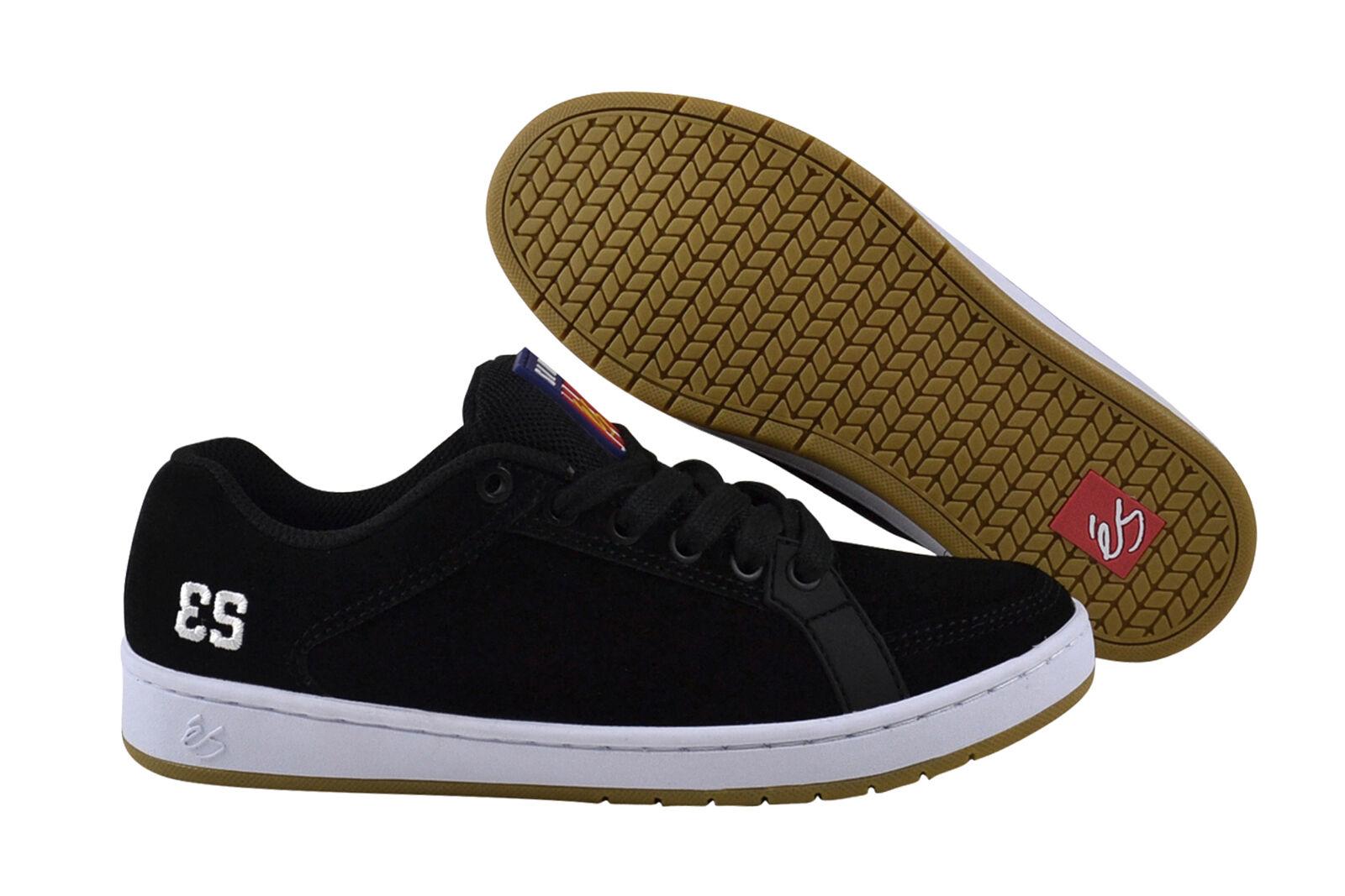 eS SAL SAL eS black Sneaker Schuhe schwarz e064fa